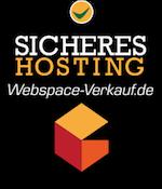 Sicheres Hosting by Webspace-Verkauf.de